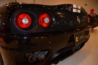 Used 2004 Ferrari 360 Challenge Stradale Used 2004 Ferrari 360 Challenge Stradale for sale Sold at Cauley Ferrari in West Bloomfield MI 19