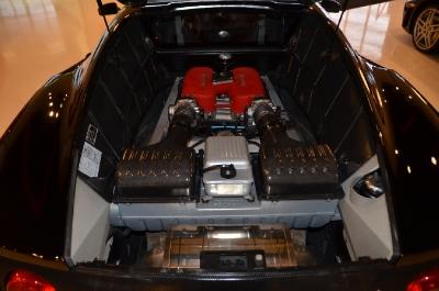 Used 2004 Ferrari 360 Challenge Stradale Used 2004 Ferrari 360 Challenge Stradale for sale Sold at Cauley Ferrari in West Bloomfield MI 21