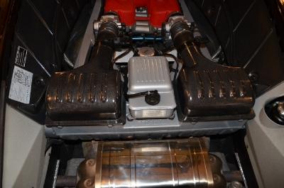Used 2004 Ferrari 360 Challenge Stradale Used 2004 Ferrari 360 Challenge Stradale for sale Sold at Cauley Ferrari in West Bloomfield MI 23