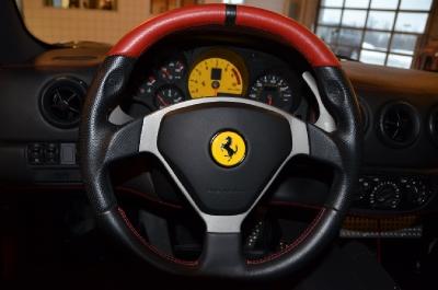 Used 2004 Ferrari 360 Challenge Stradale Used 2004 Ferrari 360 Challenge Stradale for sale Sold at Cauley Ferrari in West Bloomfield MI 30