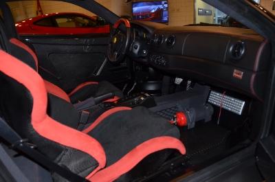 Used 2004 Ferrari 360 Challenge Stradale Used 2004 Ferrari 360 Challenge Stradale for sale Sold at Cauley Ferrari in West Bloomfield MI 39