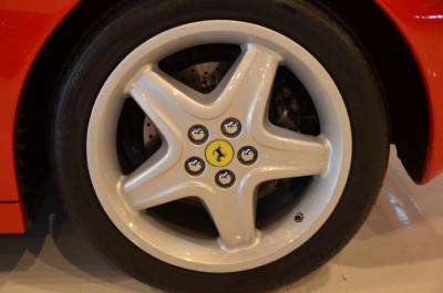 Used 1992 Ferrari 512 TR Used 1992 Ferrari 512 TR for sale Sold at Cauley Ferrari in West Bloomfield MI 14