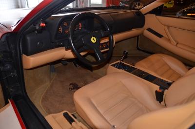 Used 1992 Ferrari 512 TR Used 1992 Ferrari 512 TR for sale Sold at Cauley Ferrari in West Bloomfield MI 24
