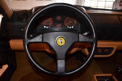 Used 1992 Ferrari 512 TR Used 1992 Ferrari 512 TR for sale Sold at Cauley Ferrari in West Bloomfield MI 32