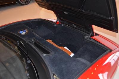 Used 1992 Ferrari 512 TR Used 1992 Ferrari 512 TR for sale Sold at Cauley Ferrari in West Bloomfield MI 41