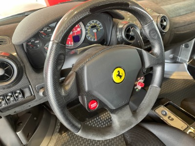 Used 2008 Ferrari 430 Scuderia Used 2008 Ferrari 430 Scuderia for sale $199,900 at Cauley Ferrari in West Bloomfield MI 26