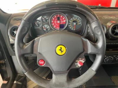Used 2008 Ferrari 430 Scuderia Used 2008 Ferrari 430 Scuderia for sale $199,900 at Cauley Ferrari in West Bloomfield MI 28