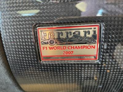 Used 2008 Ferrari 430 Scuderia Used 2008 Ferrari 430 Scuderia for sale $199,900 at Cauley Ferrari in West Bloomfield MI 41