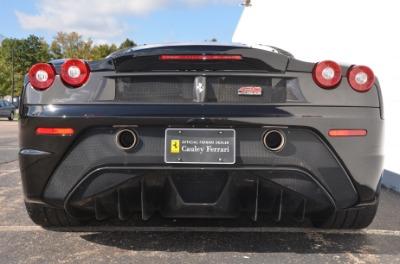 Used 2008 Ferrari 430 Scuderia Used 2008 Ferrari 430 Scuderia for sale $199,900 at Cauley Ferrari in West Bloomfield MI 51