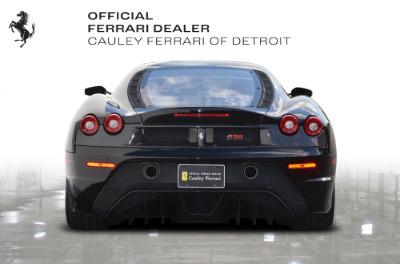 Used 2008 Ferrari 430 Scuderia Used 2008 Ferrari 430 Scuderia for sale $199,900 at Cauley Ferrari in West Bloomfield MI 7