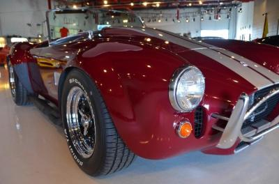 Used 1966 Shelby Cobra 427 Replica Used 1966 Shelby Cobra 427 Replica for sale Sold at Cauley Ferrari in West Bloomfield MI 10