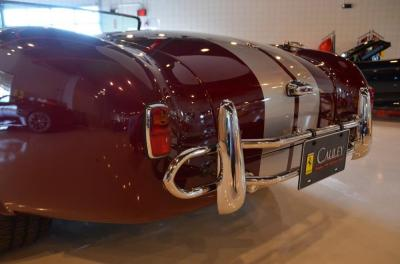 Used 1966 Shelby Cobra 427 Replica Used 1966 Shelby Cobra 427 Replica for sale Sold at Cauley Ferrari in West Bloomfield MI 13