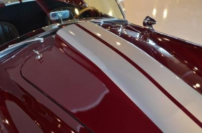 Used 1966 Shelby Cobra 427 Replica Used 1966 Shelby Cobra 427 Replica for sale Sold at Cauley Ferrari in West Bloomfield MI 22