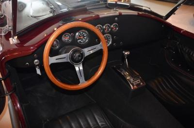 Used 1966 Shelby Cobra 427 Replica Used 1966 Shelby Cobra 427 Replica for sale Sold at Cauley Ferrari in West Bloomfield MI 24