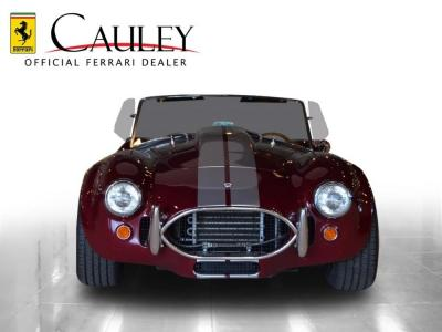 Used 1966 Shelby Cobra 427 Replica Used 1966 Shelby Cobra 427 Replica for sale Sold at Cauley Ferrari in West Bloomfield MI 3