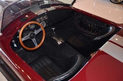 Used 1966 Shelby Cobra 427 Replica Used 1966 Shelby Cobra 427 Replica for sale Sold at Cauley Ferrari in West Bloomfield MI 30