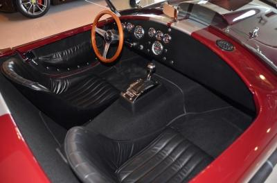 Used 1966 Shelby Cobra 427 Replica Used 1966 Shelby Cobra 427 Replica for sale Sold at Cauley Ferrari in West Bloomfield MI 31