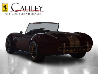 Used 1966 Shelby Cobra 427 Replica Used 1966 Shelby Cobra 427 Replica for sale Sold at Cauley Ferrari in West Bloomfield MI 8