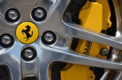 Used 2008 Ferrari F430 Spider F1 Spider Used 2008 Ferrari F430 Spider F1 Spider for sale Sold at Cauley Ferrari in West Bloomfield MI 10