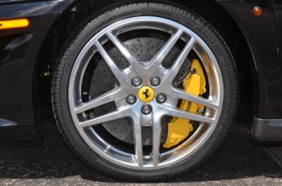 Used 2008 Ferrari F430 Spider F1 Spider Used 2008 Ferrari F430 Spider F1 Spider for sale Sold at Cauley Ferrari in West Bloomfield MI 11