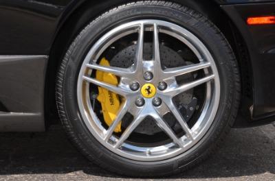 Used 2008 Ferrari F430 Spider F1 Spider Used 2008 Ferrari F430 Spider F1 Spider for sale Sold at Cauley Ferrari in West Bloomfield MI 12