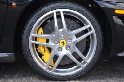 Used 2008 Ferrari F430 Spider F1 Spider Used 2008 Ferrari F430 Spider F1 Spider for sale Sold at Cauley Ferrari in West Bloomfield MI 13