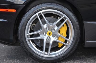 Used 2008 Ferrari F430 Spider F1 Spider Used 2008 Ferrari F430 Spider F1 Spider for sale Sold at Cauley Ferrari in West Bloomfield MI 14