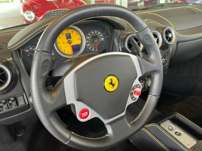 Used 2008 Ferrari F430 F1 Spider Used 2008 Ferrari F430 F1 Spider for sale Sold at Cauley Ferrari in West Bloomfield MI 34