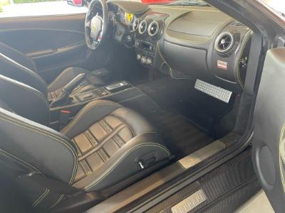 Used 2008 Ferrari F430 Spider F1 Spider Used 2008 Ferrari F430 Spider F1 Spider for sale Sold at Cauley Ferrari in West Bloomfield MI 49