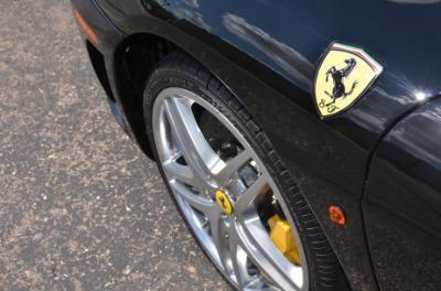 Used 2008 Ferrari F430 Spider F1 Spider Used 2008 Ferrari F430 Spider F1 Spider for sale Sold at Cauley Ferrari in West Bloomfield MI 60