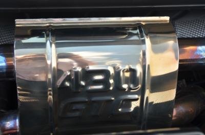 Used 2008 Ferrari F430 Spider F1 Spider Used 2008 Ferrari F430 Spider F1 Spider for sale Sold at Cauley Ferrari in West Bloomfield MI 77