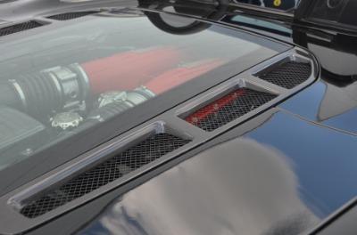 Used 2008 Ferrari F430 Spider F1 Spider Used 2008 Ferrari F430 Spider F1 Spider for sale Sold at Cauley Ferrari in West Bloomfield MI 84