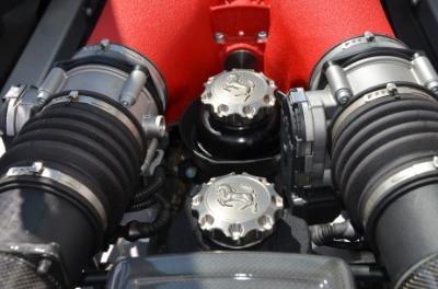 Used 2008 Ferrari F430 Spider F1 Spider Used 2008 Ferrari F430 Spider F1 Spider for sale Sold at Cauley Ferrari in West Bloomfield MI 88