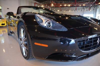 Used 2012 Ferrari California Used 2012 Ferrari California for sale Sold at Cauley Ferrari in West Bloomfield MI 10