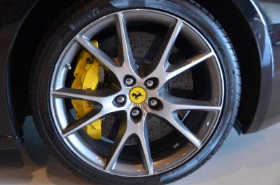 Used 2012 Ferrari California Used 2012 Ferrari California for sale Sold at Cauley Ferrari in West Bloomfield MI 19