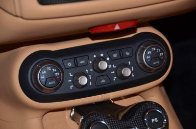Used 2012 Ferrari California Used 2012 Ferrari California for sale Sold at Cauley Ferrari in West Bloomfield MI 25