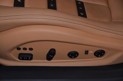 Used 2012 Ferrari California Used 2012 Ferrari California for sale Sold at Cauley Ferrari in West Bloomfield MI 31