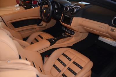 Used 2012 Ferrari California Used 2012 Ferrari California for sale Sold at Cauley Ferrari in West Bloomfield MI 34