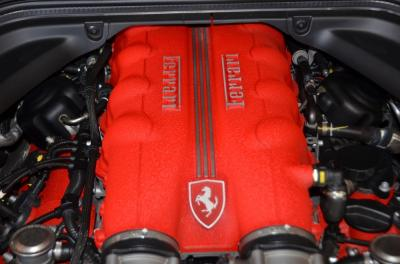 Used 2012 Ferrari California Used 2012 Ferrari California for sale Sold at Cauley Ferrari in West Bloomfield MI 42