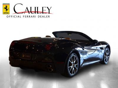 Used 2012 Ferrari California Used 2012 Ferrari California for sale Sold at Cauley Ferrari in West Bloomfield MI 6