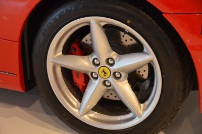 Used 2004 Ferrari 360 Modena Used 2004 Ferrari 360 Modena for sale Sold at Cauley Ferrari in West Bloomfield MI 13