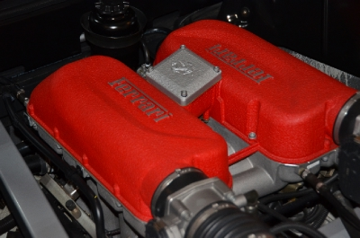 Used 2004 Ferrari 360 Modena Used 2004 Ferrari 360 Modena for sale Sold at Cauley Ferrari in West Bloomfield MI 21