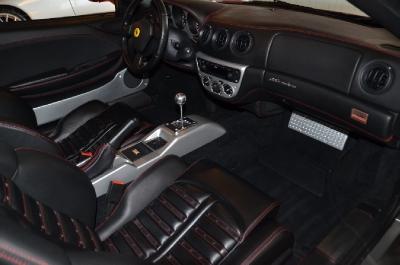 Used 2004 Ferrari 360 Modena Used 2004 Ferrari 360 Modena for sale Sold at Cauley Ferrari in West Bloomfield MI 35