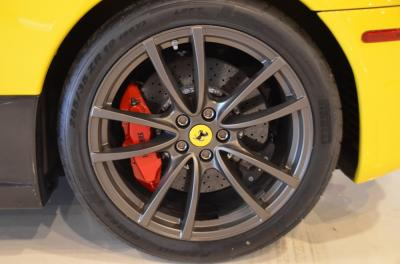 Used 2009 Ferrari F430 Scuderia 16M Used 2009 Ferrari F430 Scuderia 16M for sale Sold at Cauley Ferrari in West Bloomfield MI 14