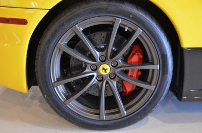 Used 2009 Ferrari F430 Scuderia 16M Used 2009 Ferrari F430 Scuderia 16M for sale Sold at Cauley Ferrari in West Bloomfield MI 15