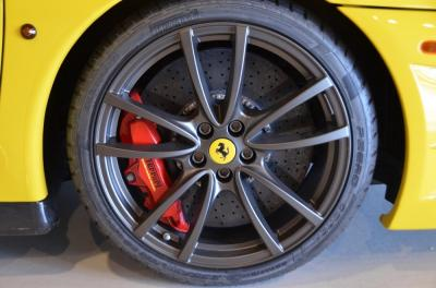 Used 2009 Ferrari F430 Scuderia 16M Used 2009 Ferrari F430 Scuderia 16M for sale Sold at Cauley Ferrari in West Bloomfield MI 16