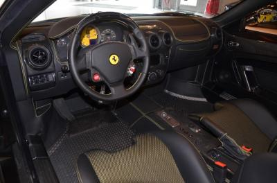 Used 2009 Ferrari F430 Scuderia 16M Used 2009 Ferrari F430 Scuderia 16M for sale Sold at Cauley Ferrari in West Bloomfield MI 25