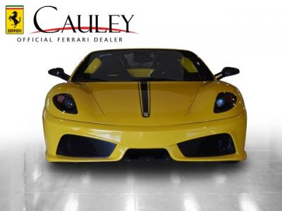 Used 2009 Ferrari F430 Scuderia 16M Used 2009 Ferrari F430 Scuderia 16M for sale Sold at Cauley Ferrari in West Bloomfield MI 3