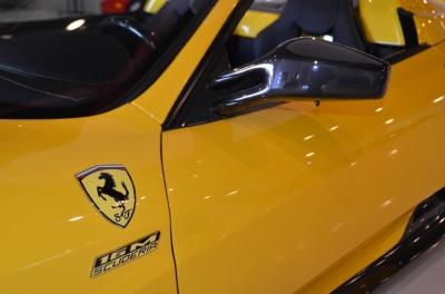Used 2009 Ferrari F430 Scuderia 16M Used 2009 Ferrari F430 Scuderia 16M for sale Sold at Cauley Ferrari in West Bloomfield MI 37