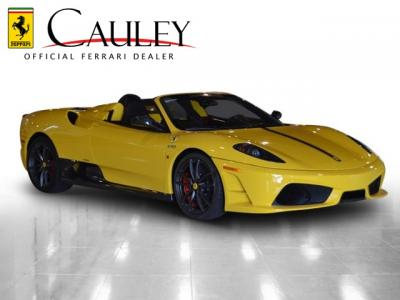 Used 2009 Ferrari F430 Scuderia 16M Used 2009 Ferrari F430 Scuderia 16M for sale Sold at Cauley Ferrari in West Bloomfield MI 4